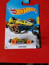 Hot Wheels 2017 Treasure Hunt X-Raycers Arrow Dynamic...MONMC