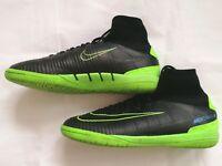 Nike Mercurial X Trainers Size UK 9.5