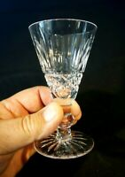 Beautiful Waterford Crystal Tramore Sherry Glass