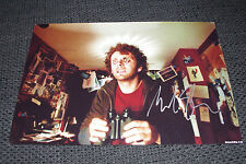 MICHAEL SHEEN signed Autogramm auf 20x30 cm Foto InPerson LOOK