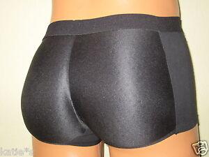 Men's Butt Enhancer Shaper Boxer Underwears Brief Molded Padded Boyshort Booster