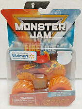 Pirates Curse (2020) Fire & Ice Monster Jam Spin Master 1:64 Scale Truck New