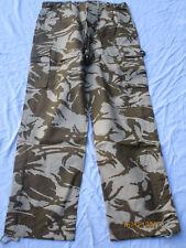 Pantaloni Combat Mimetico antivento Desert DP, Modified, mis. 76/88/104