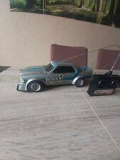 Vintage NIKKO Mercedes 280CE