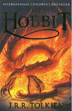 The Hobbit (By J.R.R. Tolkien)