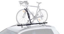 Rhino Rack - Hybrid Roof Rack (Upright Roof Mounted Bike Carrier) - RBC050
