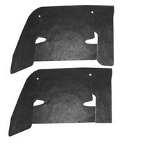 1960 Bel Air Impala Biscayne A-Arm Seal inner fenders withOUT Clips 2 pc