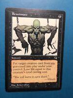 Reanimate 1x Tempest MTG x1 LP Rare EDH Modern Cube Magic The Gathering