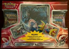 Pokemon Cards Set Clash Of Legends Sealed And New In Box -Extremely Rare-