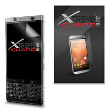 6-Pack Clear XtremeGuard HI-DEF Screen Protector For Blackberry KeyOne