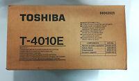TOSHIBA T-4010E 66062025 TONER ORIGINALE NERO PER COPIATRICI CONF 4 PZx450GR