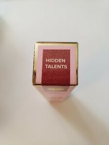 Too Faced Rich Dazzling High-Shine Sparkling Lip Gloss-HIDDEN TALENTS / NIB