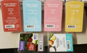 Better Homes & Garden Wax Cubes Melts BUY ANY 3+ GET FREE SHIP - Mix and Match