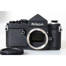 Nikon F2 H-Md Appareil Photo / Caméra Analogique/Logement en Top État /