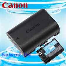 Genuine Original Canon LP-E6N Battery for Canon EOS 80D 5DII.5DIII.7DII.6D.60D