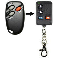Fits Mitsubishi Chrysler Dodge Eagle Replacement Remote Key Keyless Entry FOB