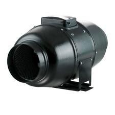 TT SILENT M | Quiet Inline DUCT extractor TD FAN IPX4 ball-bearing