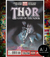 Thor God of Thunder #6 VF 8.0 (Marvel)