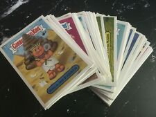 Your Choice Of Garbage Pail Kids Cards Stickers 2005 2006 #30A - 40B