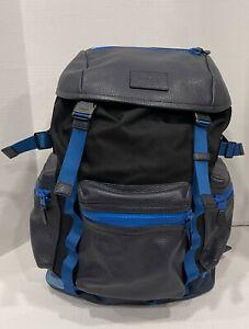 $550 COACH Camo Backpack