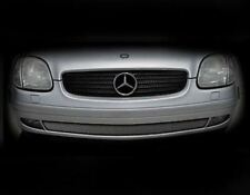 Mercedes SLK 1 pcs Lower Mesh Grille Kit 1999-2004 (230K Series)