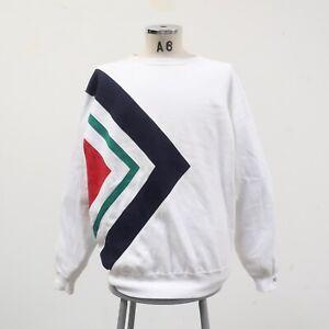 Vintage 90s Polo Ralph Lauren Pebble Beach Crewneck Sweatshirt Size M