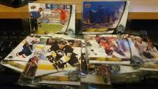 15 2011 UD Winter Classic Exclusive Packs Penguins Capitals Crosby Ovechkin RARE