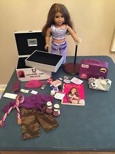 American Girl Marisol's Starter Collection Lot ( Doll & Accessories)