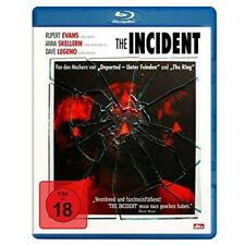 The Incident - Blu-ray - NEU