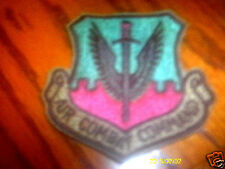 AIR COMBAT COMMAND PATCH NEW