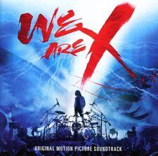 X Japan - We Are X [Original Motion Picture Soundtrack]
