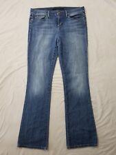 Joe's Jeans Provocateur Boot Cut Jeans Size 28X31