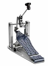 DW MDD Single Bass Drum Pedal with Case Machined Direct Drive Drum Workshop USA