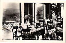 CPA  Le Tholy (Vosges) Hotel Gerard La Salle á Manger    (200185)
