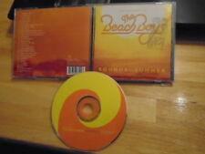 Beach Boys CD Very Best Of Surfin' USA California Girls GOOD VIBRATIONS 30 trax!