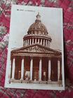 CPA photo Paris - le Panthéon 1932