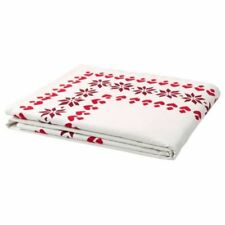 Manteles color principal blanco 100% algodón