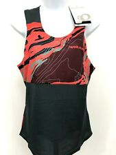 Pearl Izumi Women's Cycling Top XS Sleeveless Summit Mesh Semi Form Fit $55