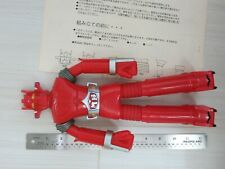 """Romando Super Robot Mach Red Baron 12"""" Action Pose Sofubi Figure Completed Japan"""