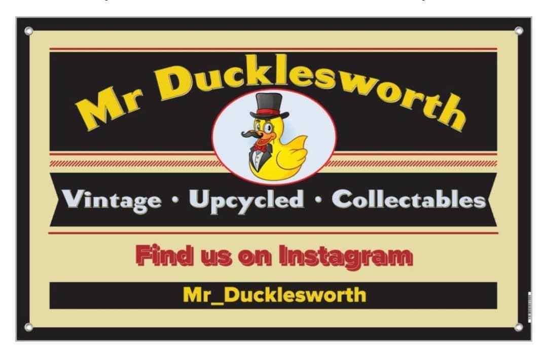 Mr Ducklesworth