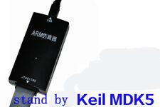 JLINK V9 emulator ARM V8 upgrade microcontroller ARM development board programmi