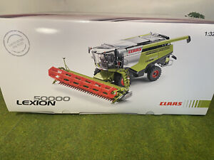 Claas 50000 Edition Combine Harvester. Only 1000 Made.
