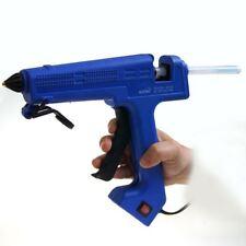 60W Professional Glue Gun Electric Heating Melt Gun With 12 Sticks Art Craft
