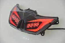 Scooter Rear & Brake Light Assemblies for Yamaha Zuma 125