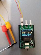 RS485 / UART tester. Portable serial terminal.