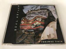 Soul Asylum - Runaway Train. Maxi-CD!