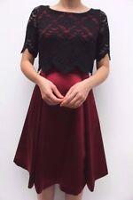 Vestiti da donna da ballo nere taglia 42