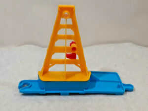 Mouse Trap 2016 Hasbro Game Ladder Wrench Base Pieces Replacement Parts