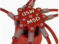Dist Cap 8433 MSD Ignition