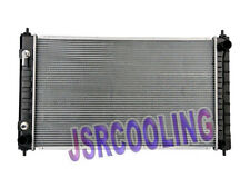 Replacement Radiator fit for 2007-2013 Nissan Altima 2009-2012 Maxima New